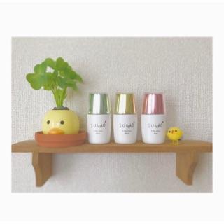 Kem lót Sugao Silky Color SPF20 PA +++ thumbnail