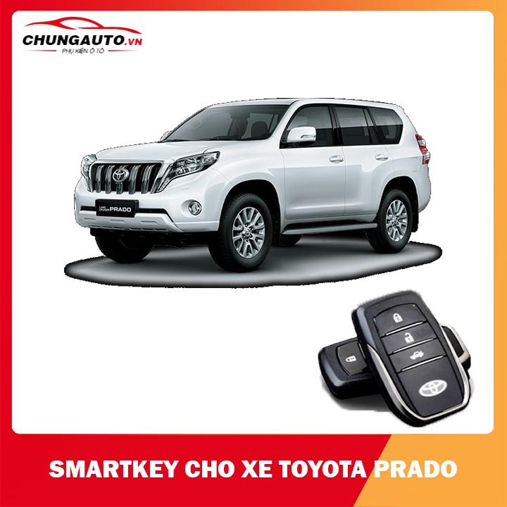 Bộ SmartKey NTEK cho xe ô tô Toyota Prado KÍCH NỔ XE BẰNG IPHONE hãng NTEK Malaysia - 23067906 , 2352566051 , 322_2352566051 , 7250000 , Bo-SmartKey-NTEK-cho-xe-o-to-Toyota-Prado-KICH-NO-XE-BANG-IPHONE-hang-NTEK-Malaysia-322_2352566051 , shopee.vn , Bộ SmartKey NTEK cho xe ô tô Toyota Prado KÍCH NỔ XE BẰNG IPHONE hãng NTEK Malaysia