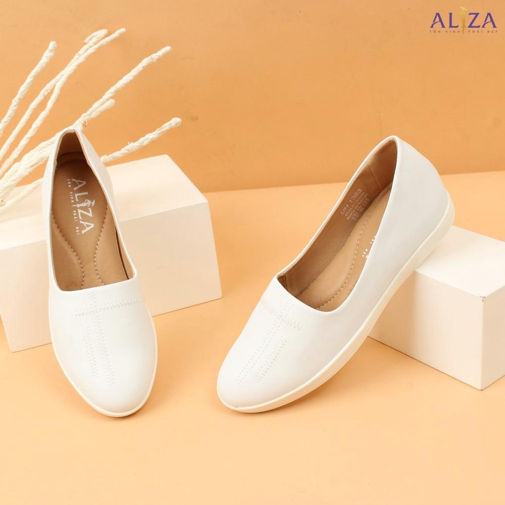 Aliza - Giày slip on bệt 1363