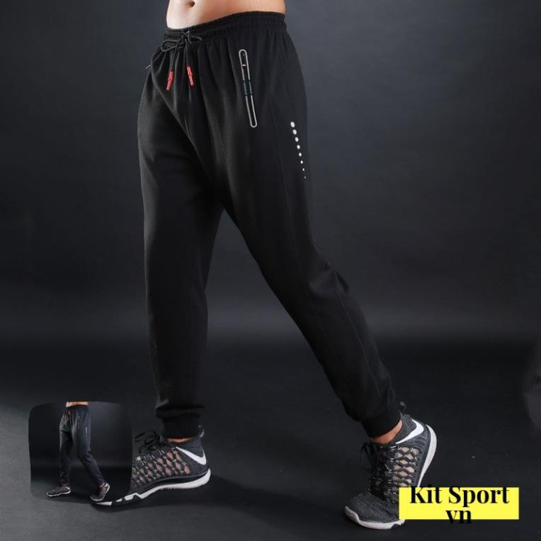 [ hàng chuẩn ] Quần dài Jogger thể thao A10818 LeXing (Không Áo) II Shop Đồ Tập Gym Nam Nữ II KIT SPort