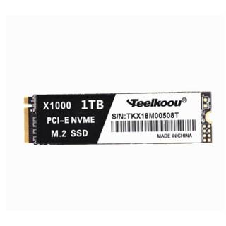Ổ cứng SSD 128Gb Teelkoou x1000 M.2 2280 NVME – Bảo hành 36 tháng