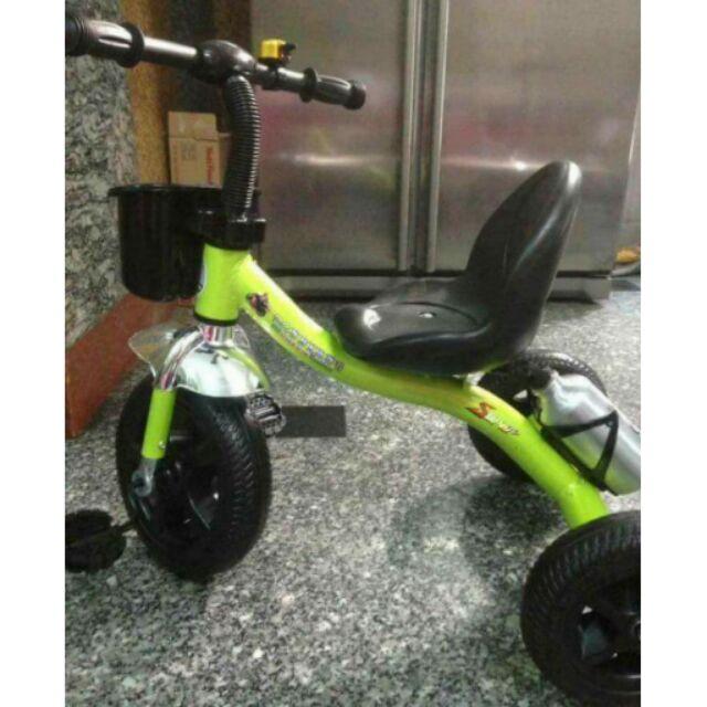 Xe đạp binhg nước