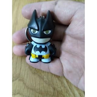 SieuRe247 – Đồ chơi móc khóa hình Batman có đèn pin