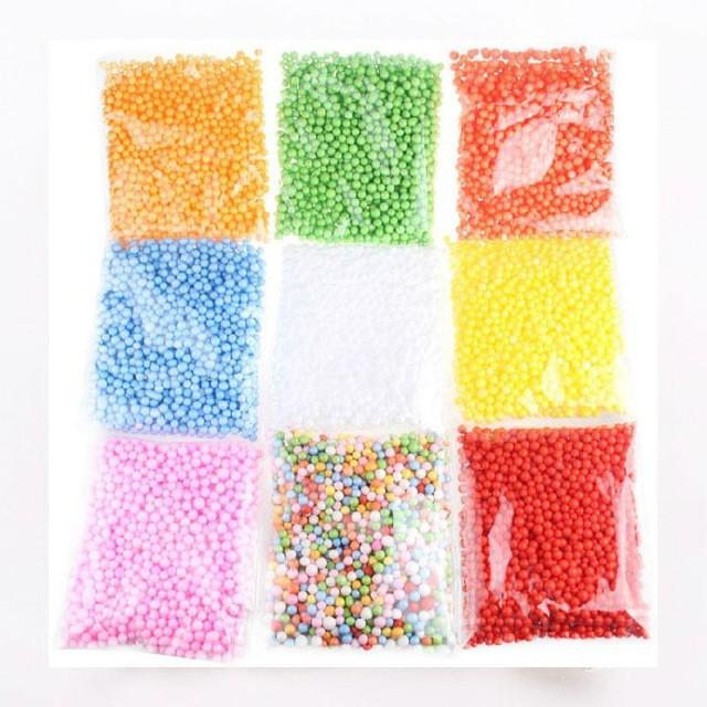 Xốp nhiều màu hạt to chia bịch nguyên liệu làm slime ,đồ trang trí ,hộp quà - 3523424 , 993876923 , 322_993876923 , 8000 , Xop-nhieu-mau-hat-to-chia-bich-nguyen-lieu-lam-slime-do-trang-tri-hop-qua-322_993876923 , shopee.vn , Xốp nhiều màu hạt to chia bịch nguyên liệu làm slime ,đồ trang trí ,hộp quà