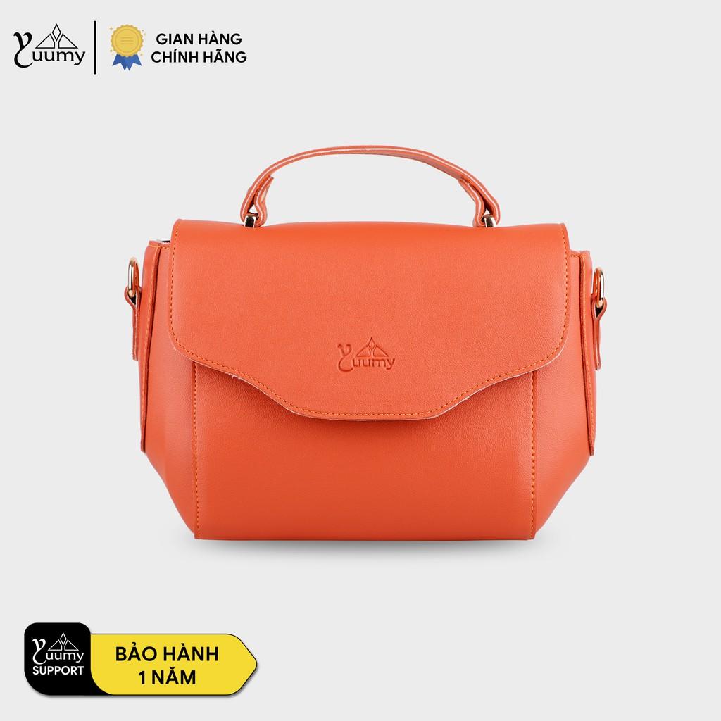 Túi đeo chéo thời trang nữ YUUMY YN37 nhiều màu