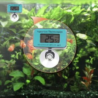 Nhiệt kế đo nhiệt độ bể cá không thấm nước thumbnail