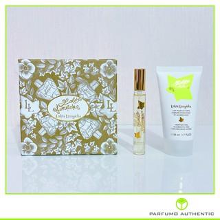 [ Gift Set ] Nước hoa Lolita Lempicka Mon Premier 7.5ml + Lotion Body Lolita Lempicka Mon Premier 50ml