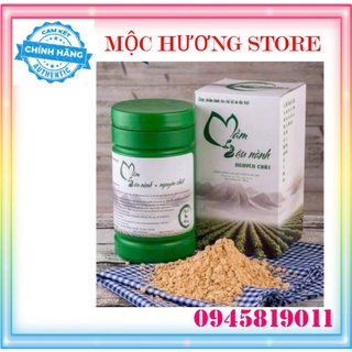 Mầm đậu nành Thanh Mộc Hương... thumbnail