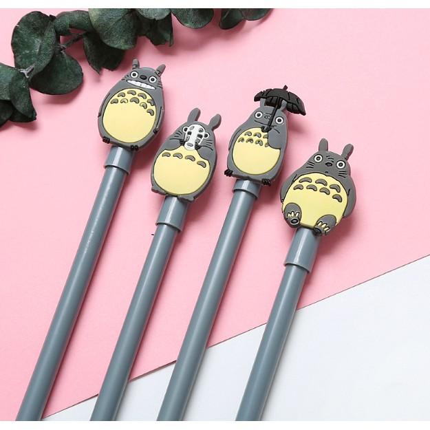 Bút gel Totoro dễ thương - HPK0074
