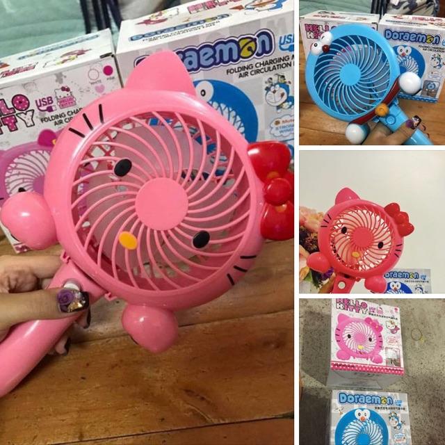 ❤️Quạt Tích Điện Cầm Tay Gấp Gọn Hello Kitty & Doremon Cho Bé Yêu - 22670322 , 1418017447 , 322_1418017447 , 90000 , Quat-Tich-Dien-Cam-Tay-Gap-Gon-Hello-Kitty-Doremon-Cho-Be-Yeu-322_1418017447 , shopee.vn , ❤️Quạt Tích Điện Cầm Tay Gấp Gọn Hello Kitty & Doremon Cho Bé Yêu