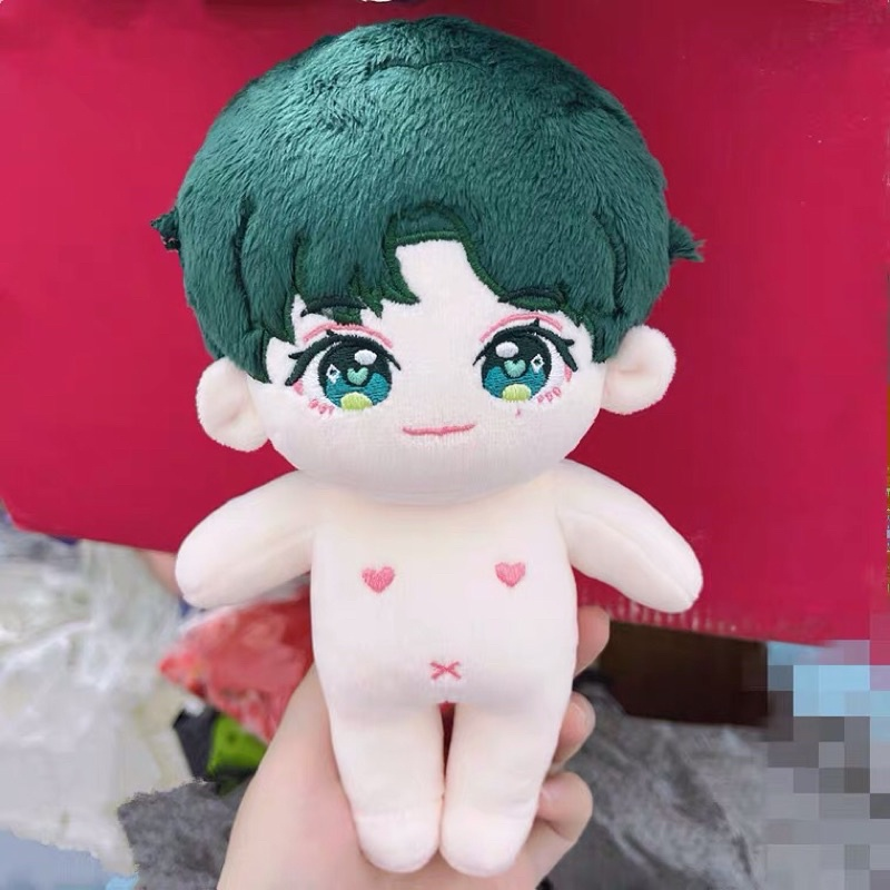 Búp bê Doll Jaehyun Doll NCT Jaehyun 15cm 20cm