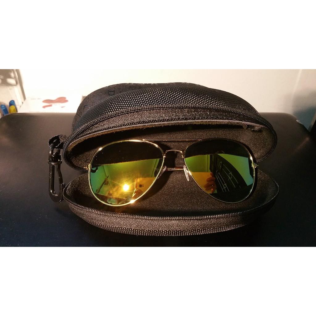 [Shop đảm bảo]Kính Thời Trang, kính mát Chống Chói