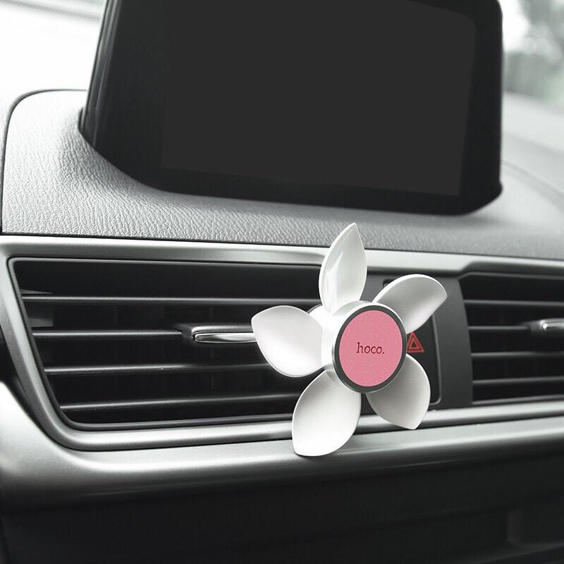 Gía đỡ điện thoại 2 in 1 -Hoco CA33 -Hàng phân phối chính hãng