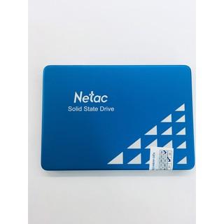 Ổ cứng SSD Netac 240Gb chính hãng 36T