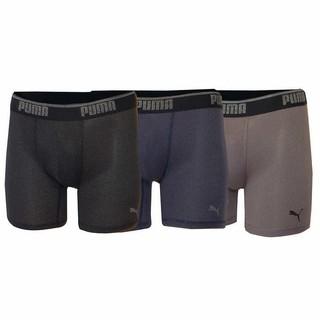 Set 3 cái Quần Lót Boxer Puma Cho Nam – Hàng chuẩn Mỹ