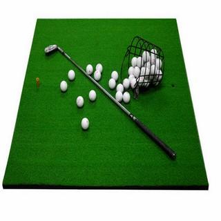 Thảm tập golf - swing 1.5m x1.5m tập tại nhà thumbnail
