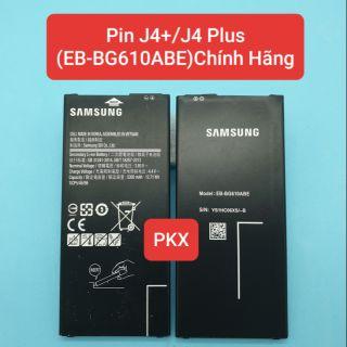 Pin Samsung J4+/J4 Plus (EB-BG610ABE) Chính Hãng