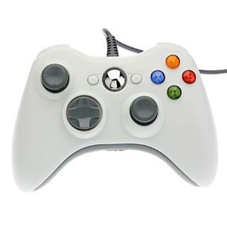 Tay cầm chơi game Xbox 360 có dây - 3254842 , 1105025386 , 322_1105025386 , 239000 , Tay-cam-choi-game-Xbox-360-co-day-322_1105025386 , shopee.vn , Tay cầm chơi game Xbox 360 có dây