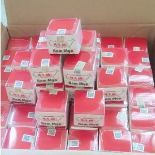 [FREESHIP] 2 hộp kem mụn thâm Hoa Đào chính hãng của công ty Thingroup