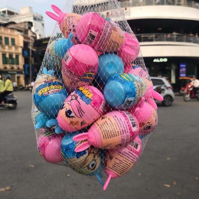 Túi trứng Thái