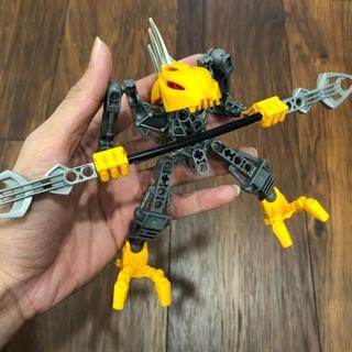 Lego Bionicle Star Rahkshi