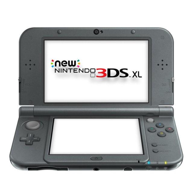 Máy chơi game Nintendo New 3DS New 3DS XL/LL Cũ Giá Rẻ