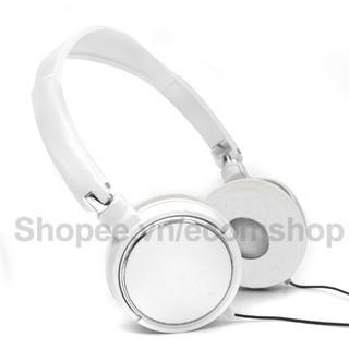 Tai nghe chụp tai kiểu dáng Hàn Quốc, có thể xếp gọn