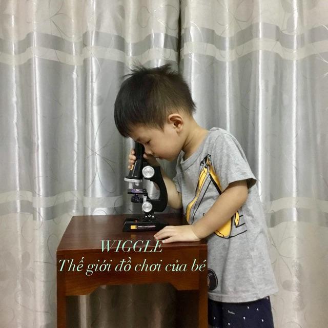 Kính hiển vi cho bé