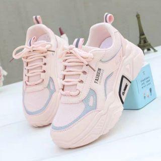 Giày thể thao nữ , giày thể thao nữ Fashion