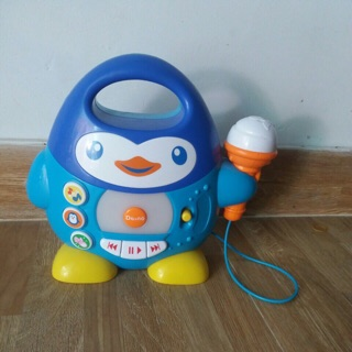 Đồ chơi Winfun Penguin