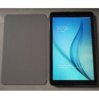 Máy tính bảng Samsung Galaxy Tab E 9.6″