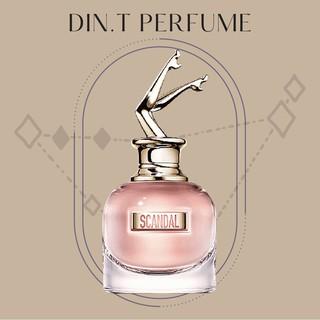 [DIN.T Perfume] - Nước Hoa Jean Paul Gaultier Scandal 10ml thumbnail