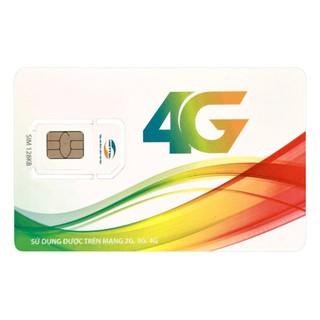 Sim 4G Viettel D500 Tặng 4GB/Tháng Trọn Gói 1 Năm