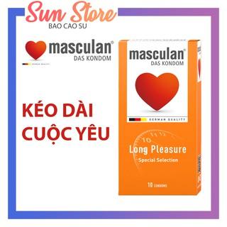 BAO CAO SU MASCULAND Long Ple thumbnail