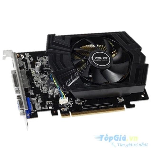 VGA GT740 2gb ddr5 Giá chỉ 300.000₫
