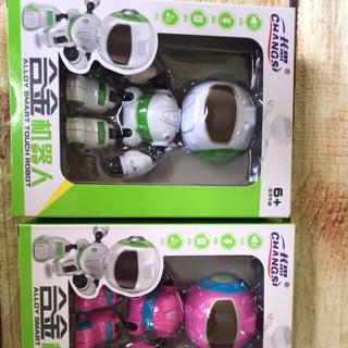 Combo 5 món đồ chơi