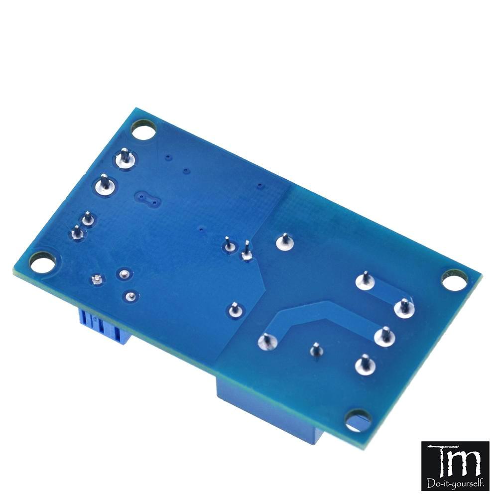 Modul Cảm Biến Ánh Sáng Bật Tắt Tự Động XH-M131