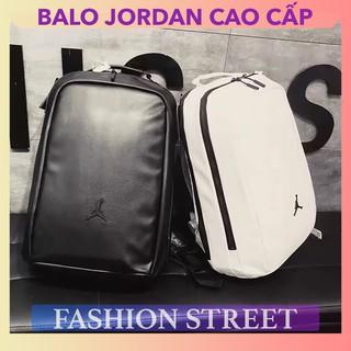 (FASHION STREET) BALO JORDAN DA CAO CẤP-THỜI TRANG-PHONG CÁCH-CÁ TÍNH-CAM KẾT CHẤT LƯỢNG