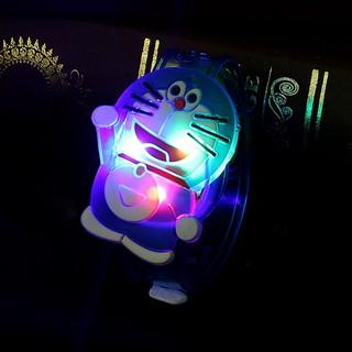 Combo 100 chiếc Đồng hồ đeo tay trẻ em có đèn LED phát sáng - Vòng tay phát sáng màu ngẫu nhiên - An Toàn-Đẹp