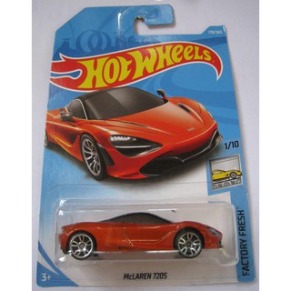 Xe Hot Wheels McLaren 720S DTW83