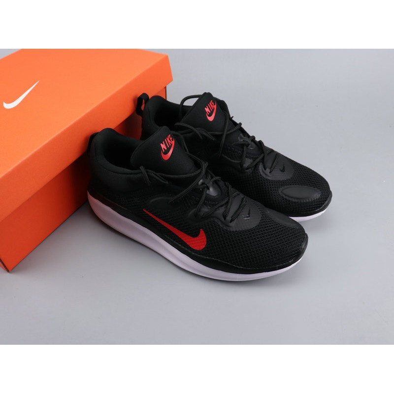 NIKE VIALE Nike London 7th Generation Light Running Shoes Fabric Material Si2