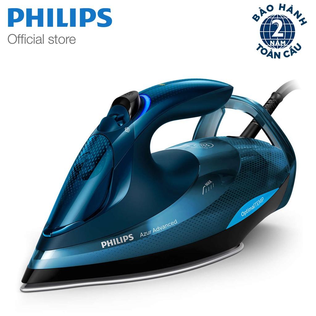 Bàn ủi hơi nhiệt độ tối ưu OptimalTemp Philips GC4938 (Xanh) - 3124138 , 1086369525 , 322_1086369525 , 3958800 , Ban-ui-hoi-nhiet-do-toi-uu-OptimalTemp-Philips-GC4938-Xanh-322_1086369525 , shopee.vn , Bàn ủi hơi nhiệt độ tối ưu OptimalTemp Philips GC4938 (Xanh)