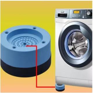 Xả hàng - Combo 4 chân đế kê máy giặt chống rung chống ồn thumbnail