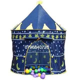 Lều banh cho bé