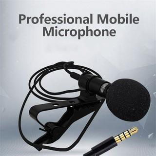 Micro gắn điện thoại có dây