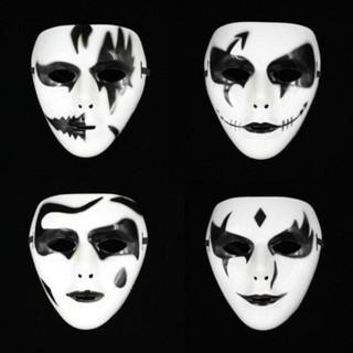 Mặt nạ ma quái. Hóa trang Halloween-f71 nghỉ bán xả