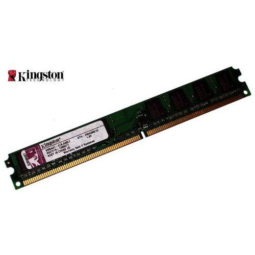 DDRAM 2 dùng cho máy vi tính 1GB Bus 800 – 2nd no box Giá chỉ 90.000₫