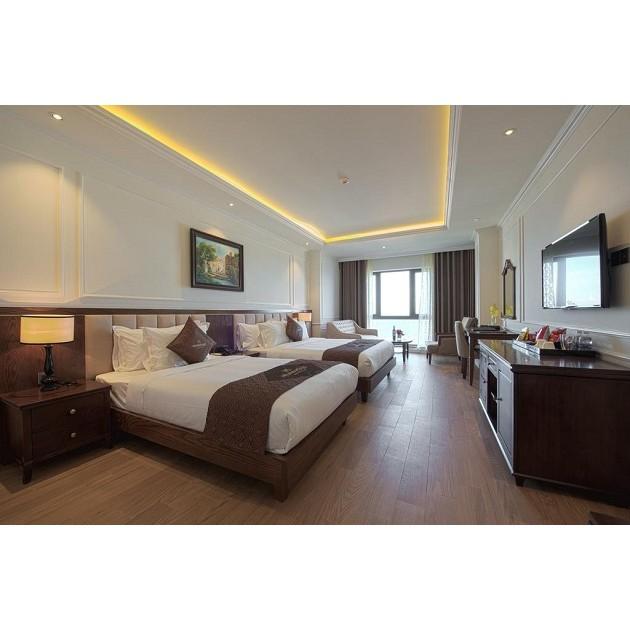 Hồ Chí Minh [Voucher] - Khách Sạn Monarque Đà Nẵng 4 Sao 2N1Đ Dành Cho 02 Khách