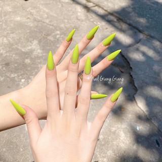 Xanh Neon siêu Hot Summer