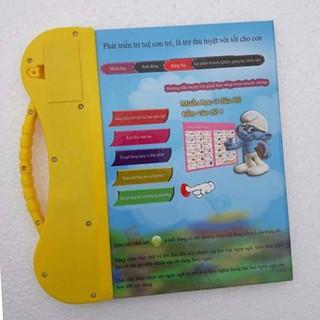 Sách điện tử Song Ngữ Anh Việt {smartbuyshop}- Sản phẩm mới về, chất lượng cao.